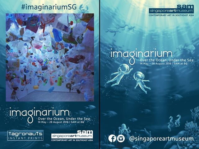 Singapore art museum imaginarium 2016 instagram printing singapore