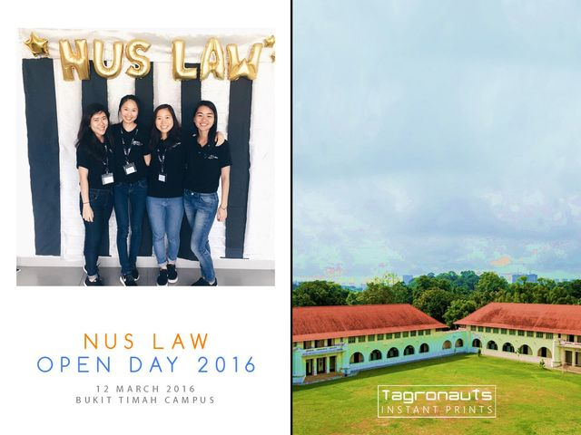National university singapore law open day 2016 instagram printing tagronauts